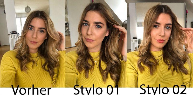 Erfahrungsbericht zum Stylo 4 Couleurs von Clarins