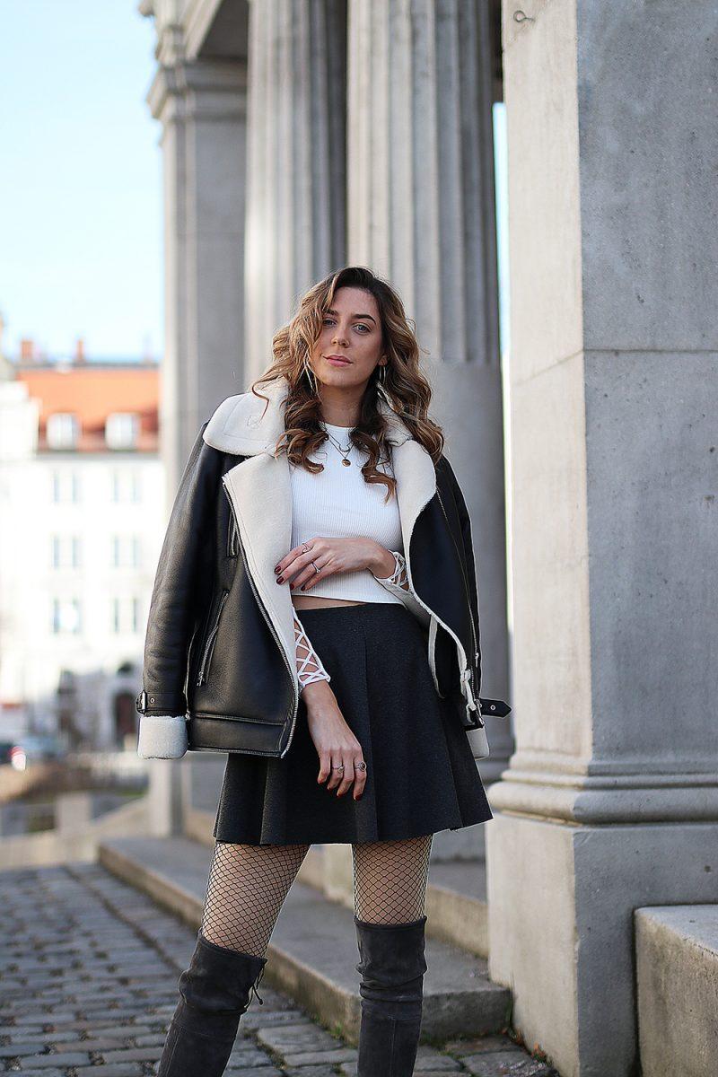 Modeblog aus München, its Alix