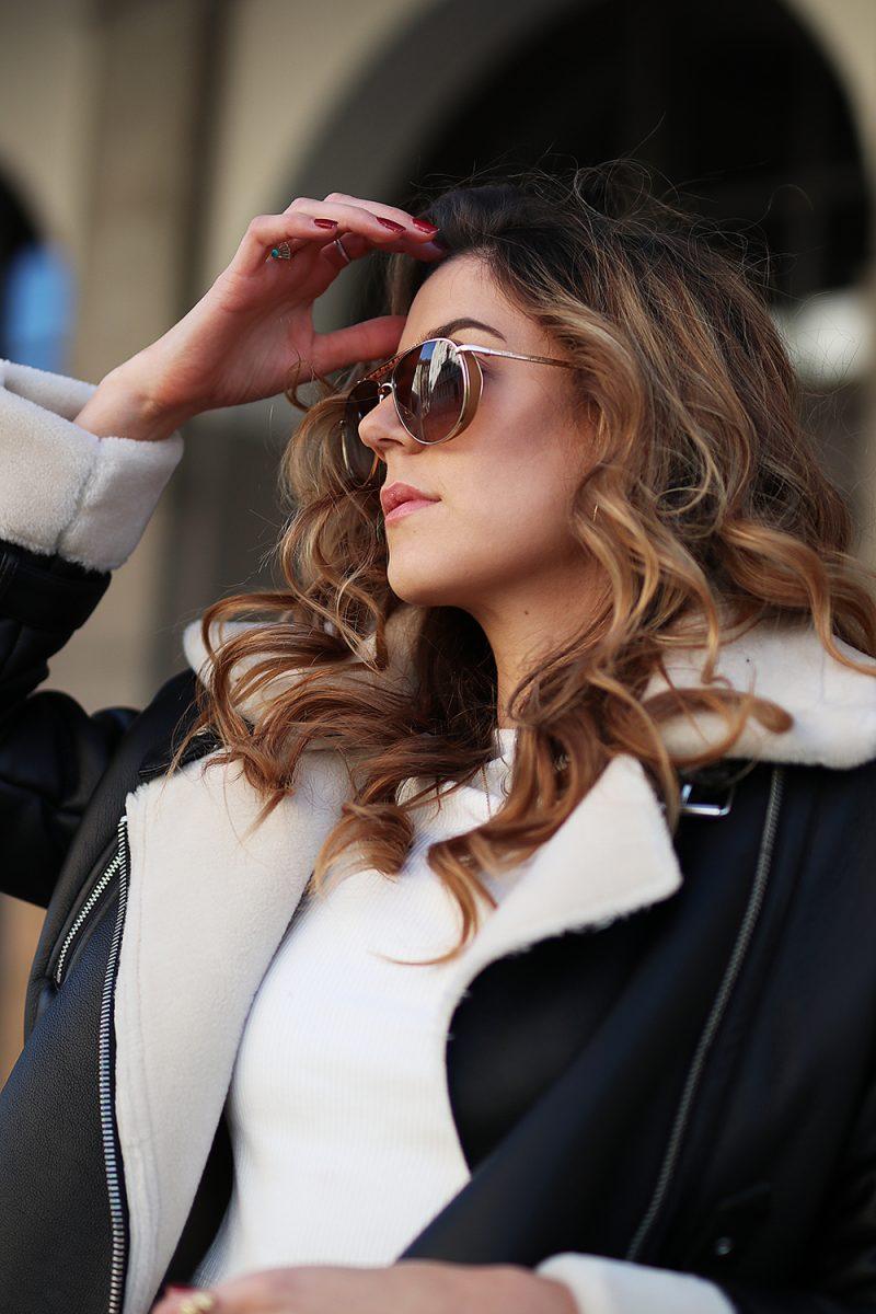 Mcm eyewear pilotenbrille 2018