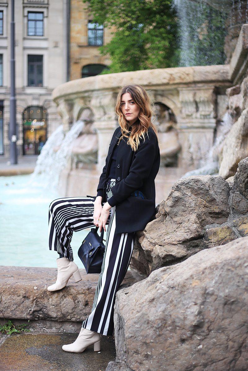 Modeblog aus München