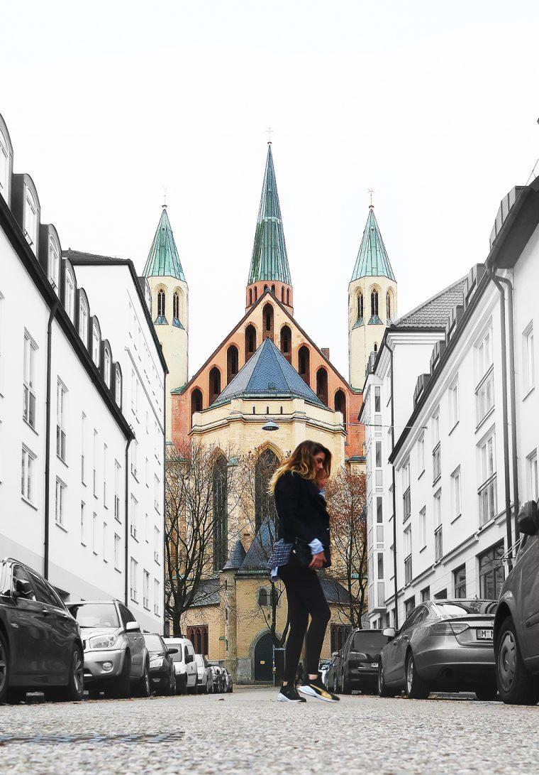 Haidhausen Weihnachtsmarkt.My Munich Cityguide Rund Um Den Wienerplatz Haidhausen