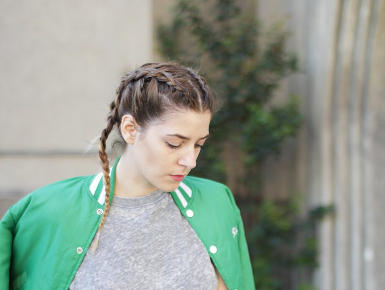 boxer braids sports hairstyle
