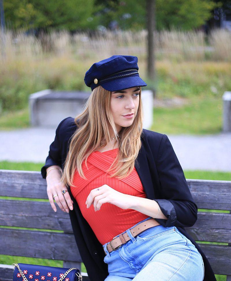 Der Trend für den Herbst 2017, Modeblog München