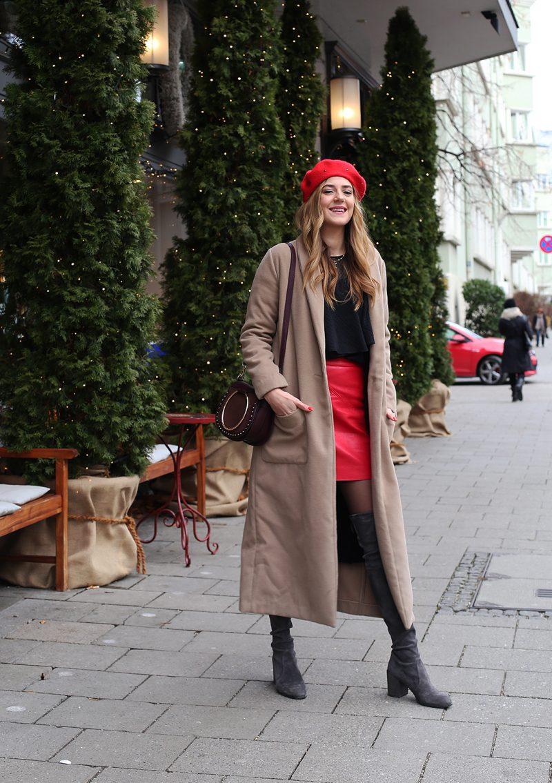 Oversize Mantel in Beige von BB Dakota über Shopbop