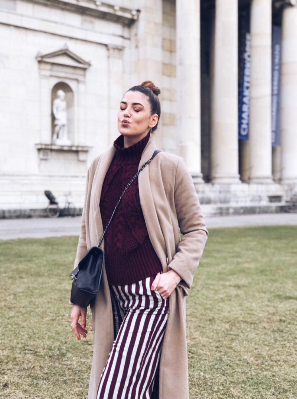 Modeblog its Alix in München
