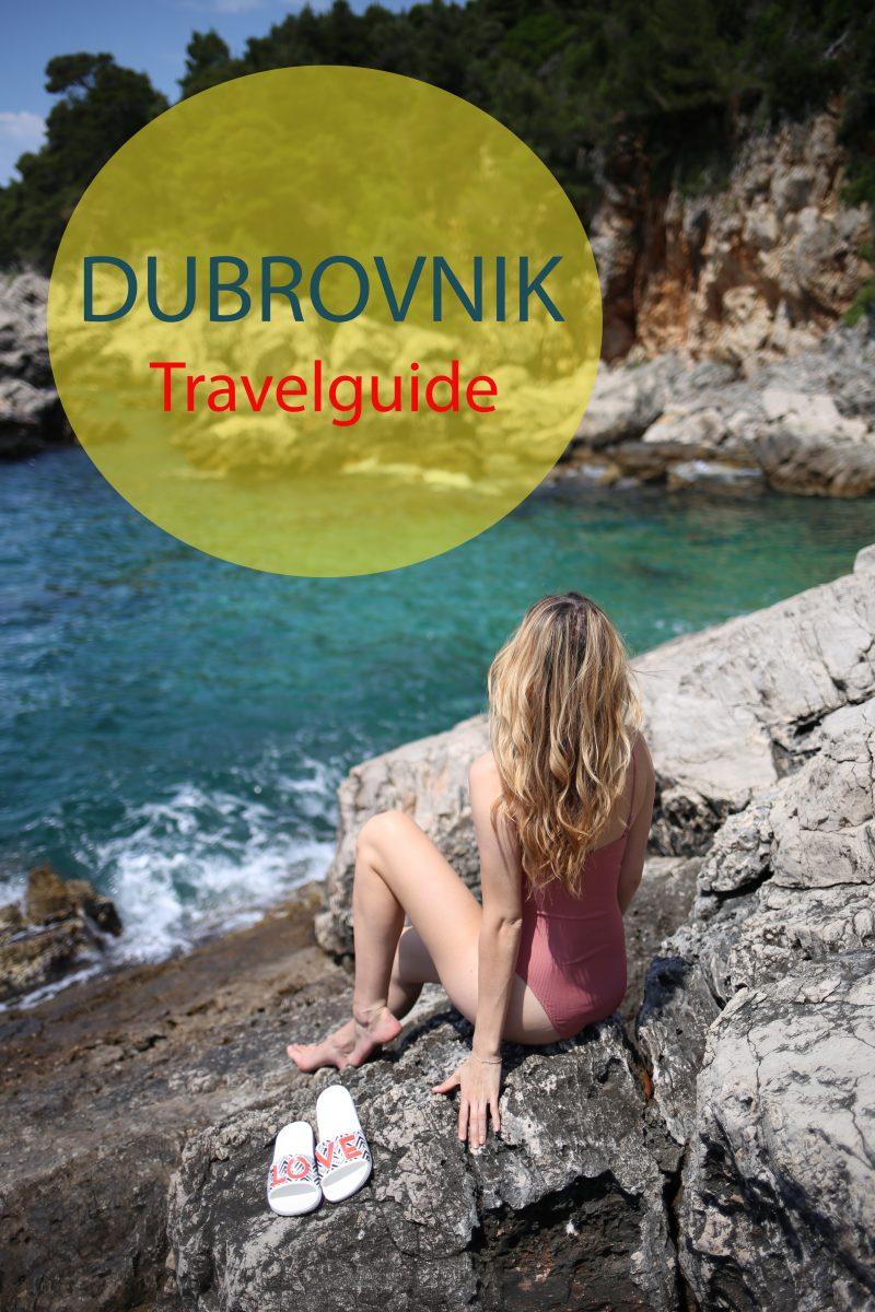Travelguide für Dubrovnik in Kroatien. Die schönsten Strände, die besten Photospots in Dubrovnik und die besten Rastaurants. Auch tolle Tipps für Vegetarier