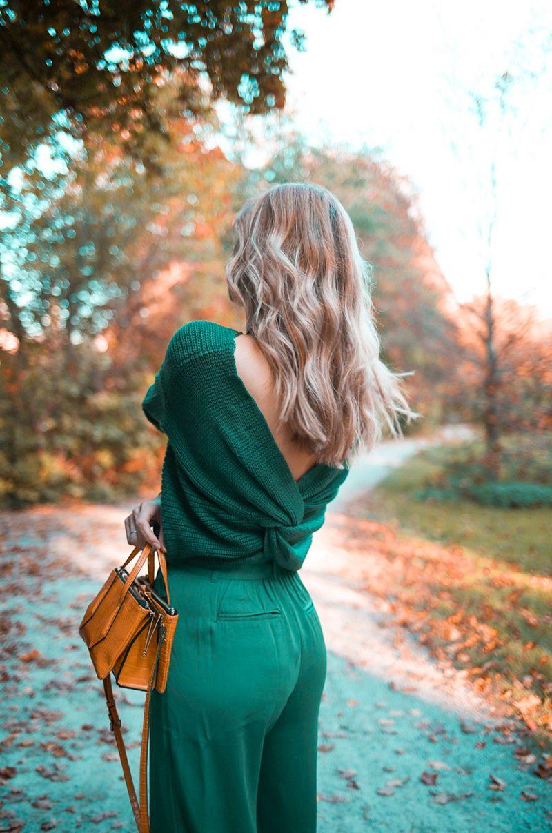 Perfektes Blondes Balayage mit kühlen Highlights. Friseur in München