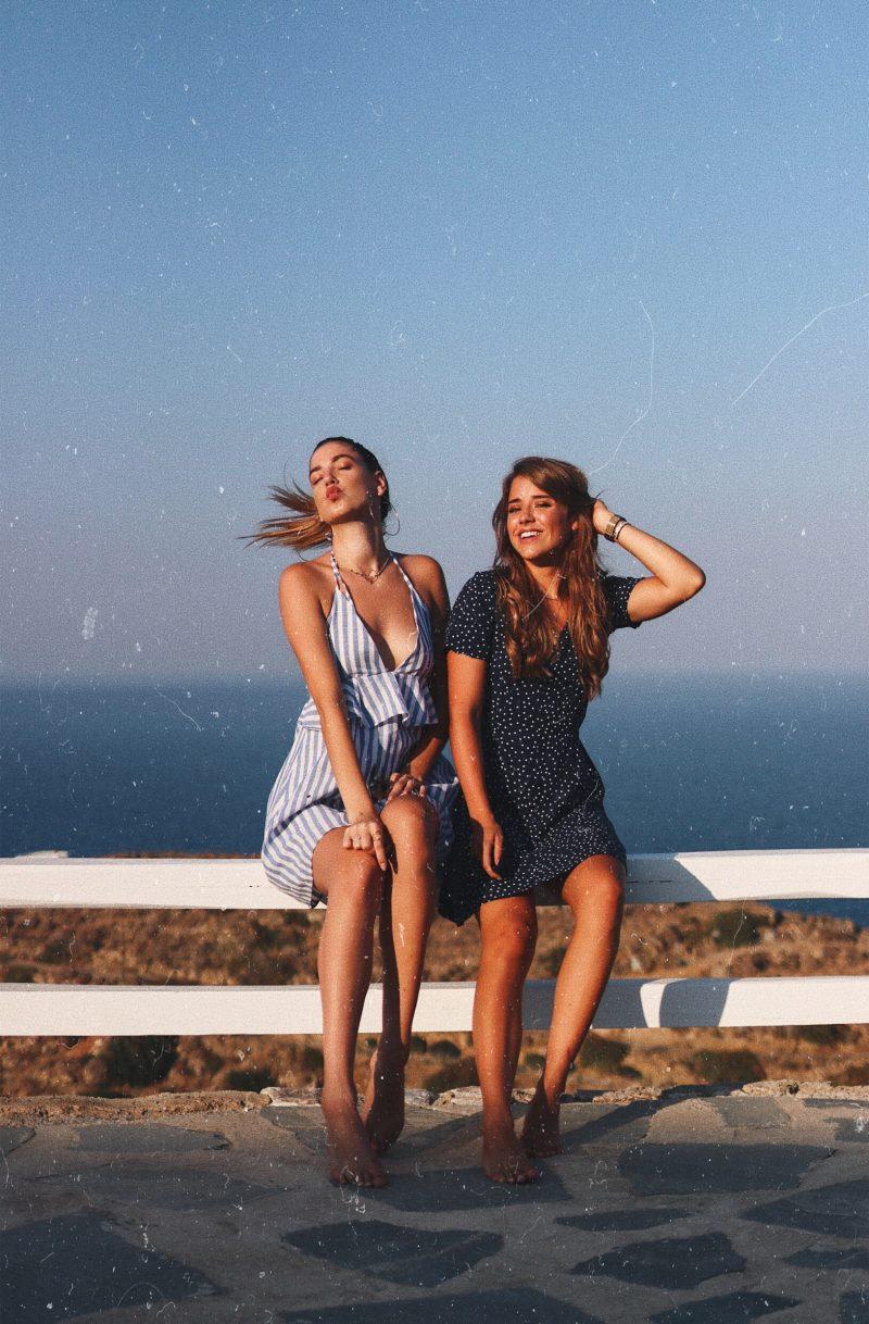 Reisetipps für Inselhopping in Griechenland, Reiseblog aus München