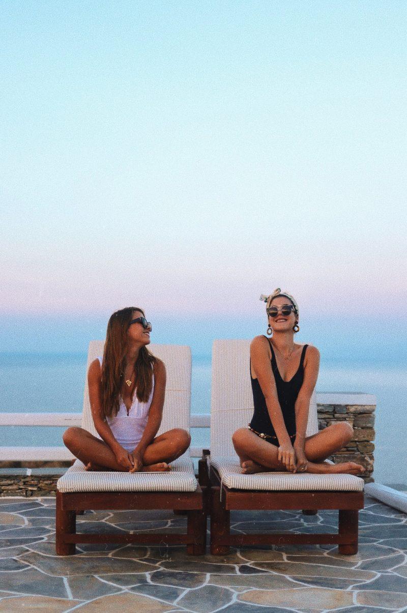 Hoteltipps für die griechischen Inseln Sifnos und Serifos