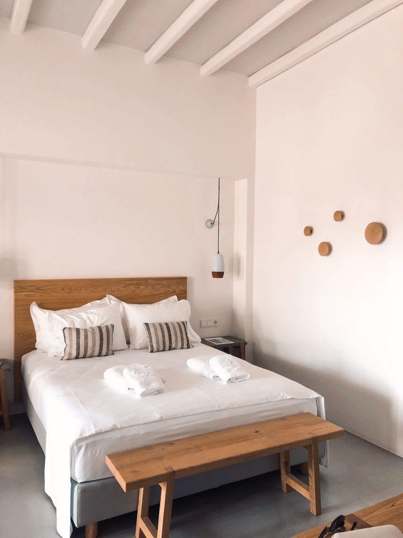 Hotel Pende Serifos, Hotel auf den Griechischen Inseln