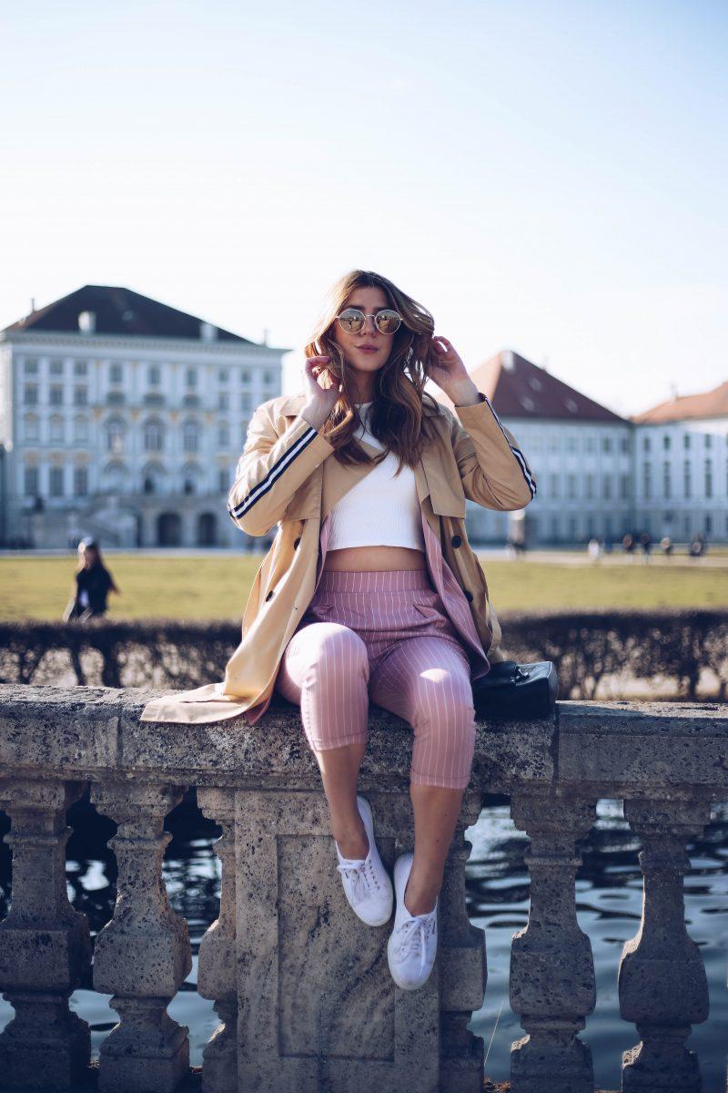Modeblog und Fashionblog aus München, Alix