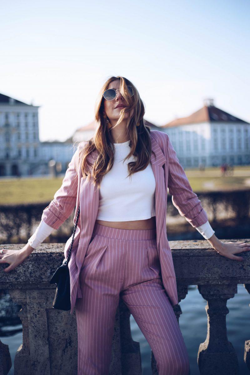 Alix Rehse, Modebloggerin und Beautybloggerin aus München