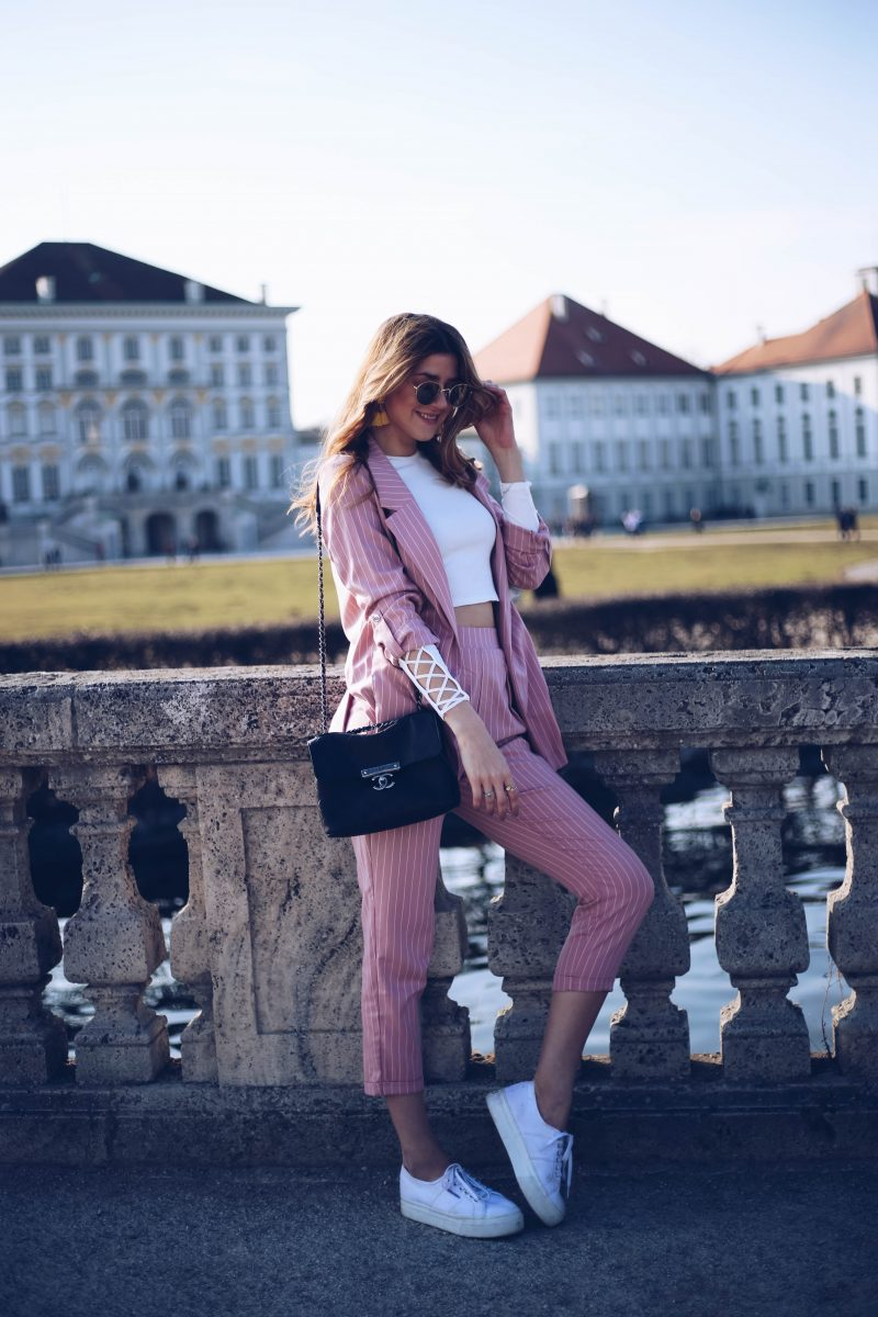 Alix Rehse, Bloggerin aus München
