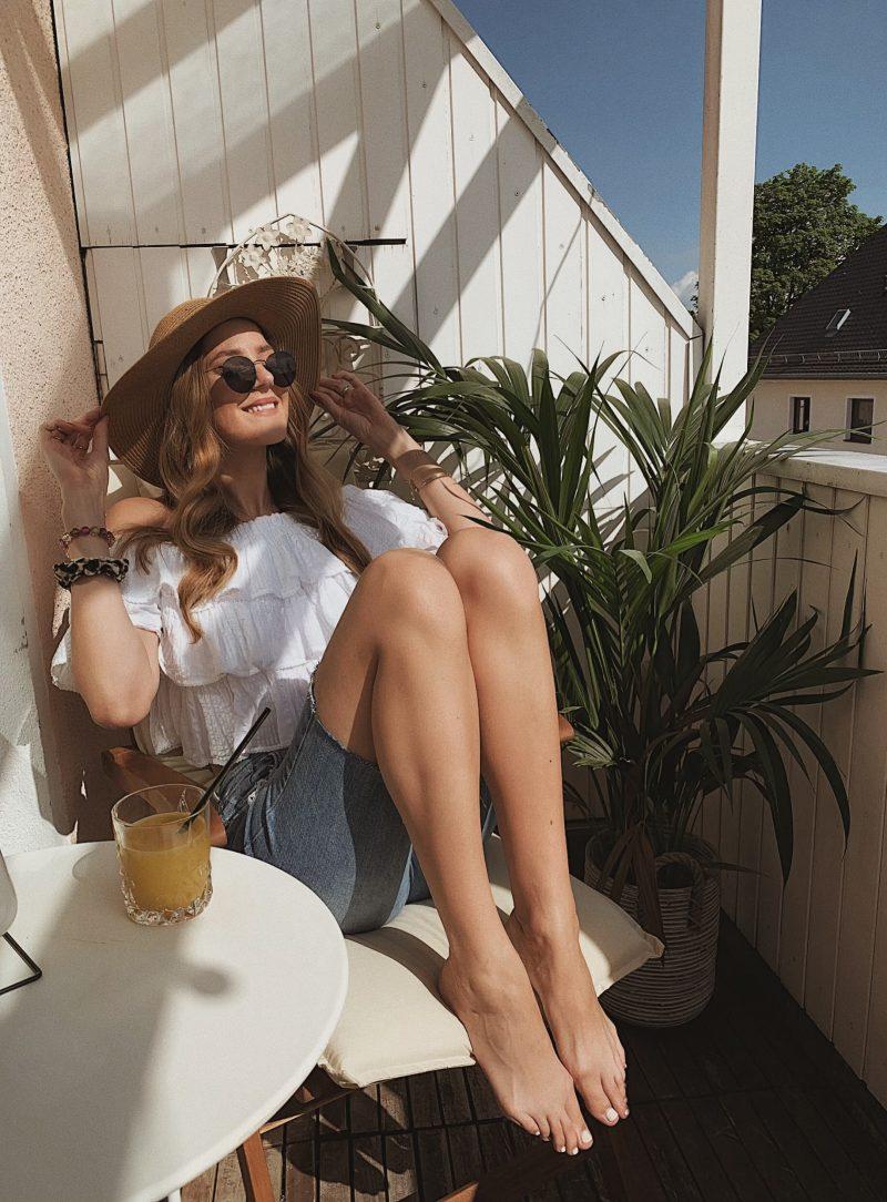 Tipps für den perfekten Sonnenschutz und Anti-aging