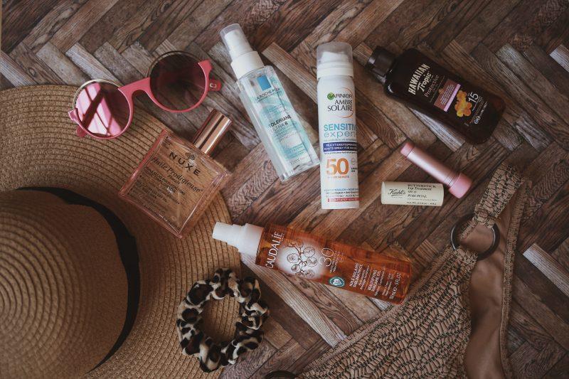 Sonnenschutz – Meine aktuellen Favoriten für eine gesunde Bräune