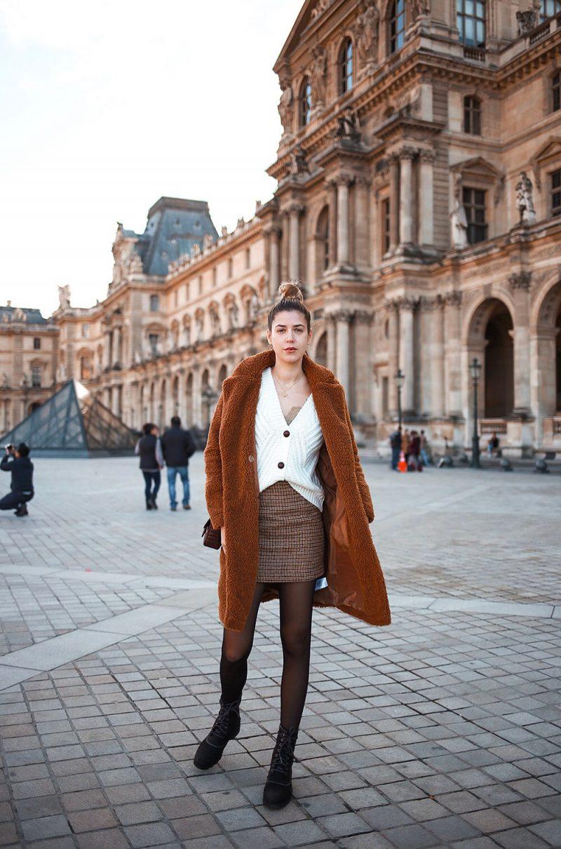 Meine Fünf Tipps für eine Reise nach Paris