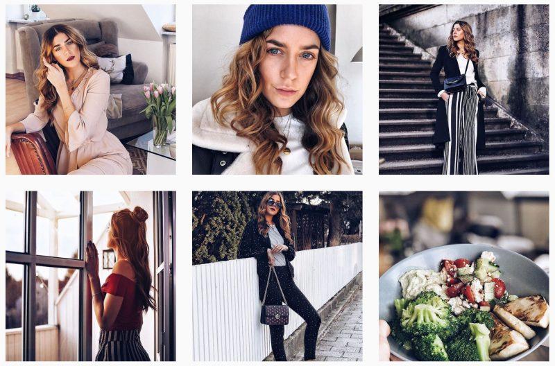 Mode und Lifestyle Blog aus München