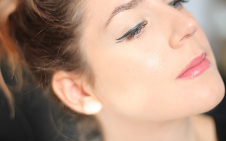 Beauty: All about the eyeliner