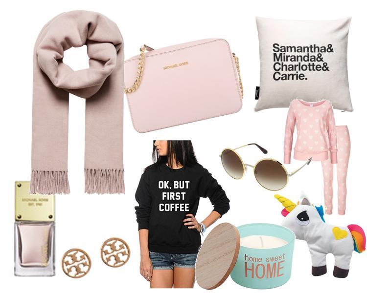 das perfekte geschenk zu weihnachten f r die freundin. Black Bedroom Furniture Sets. Home Design Ideas
