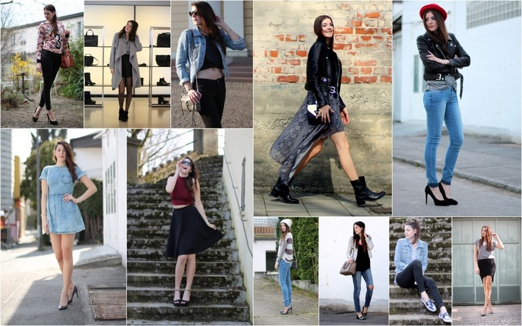 Happy Monday: Lookbook in the mix