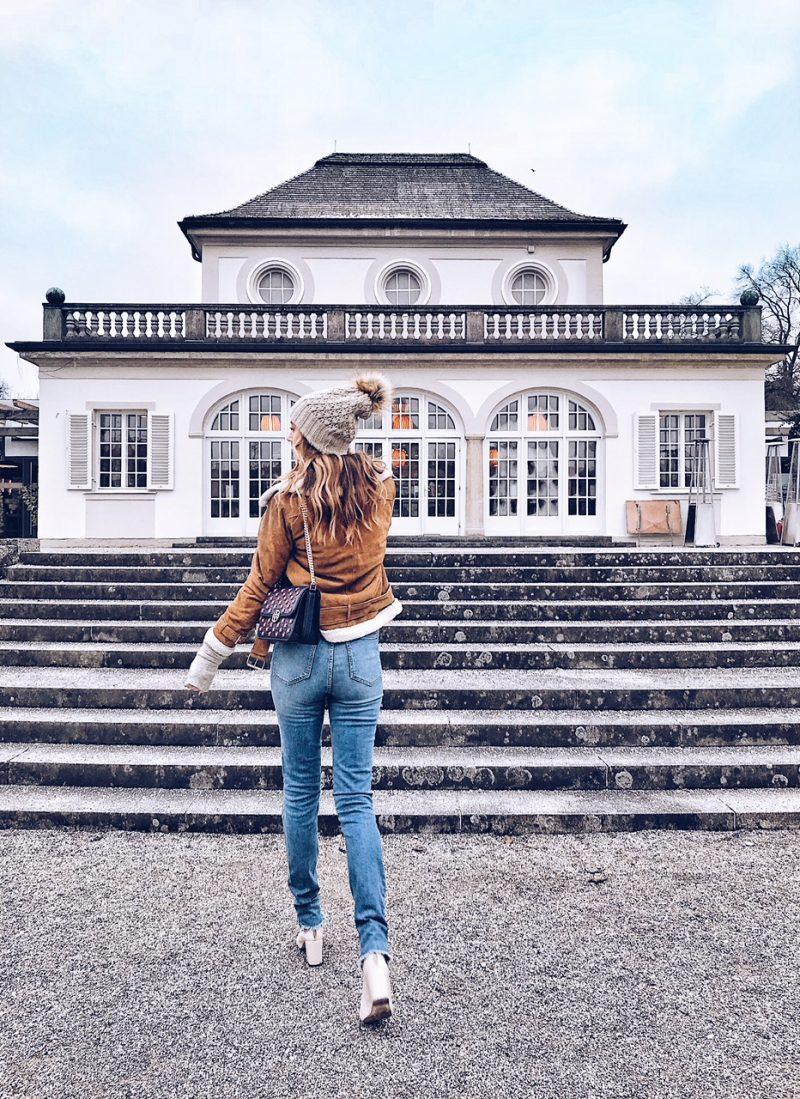 Mode und Beautyblog aus München, Alix Rehse