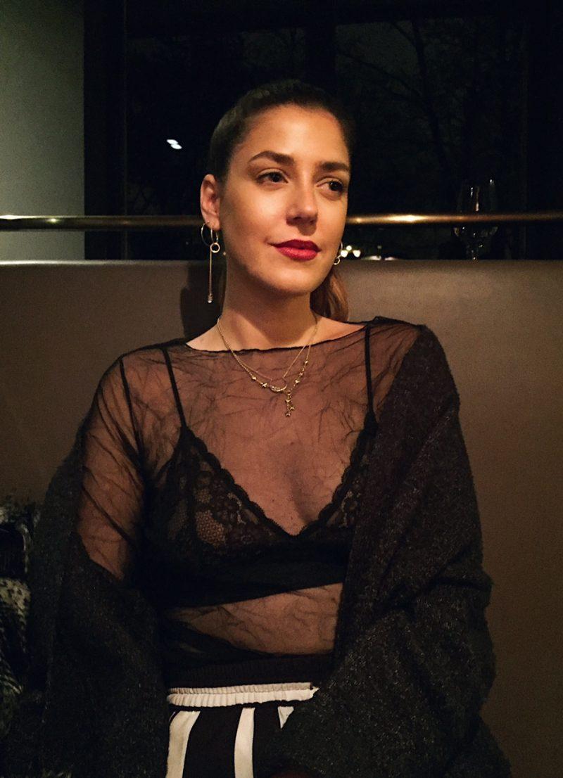Bobbie Brown Parisian Red lippenstift. Beautyblog aus München