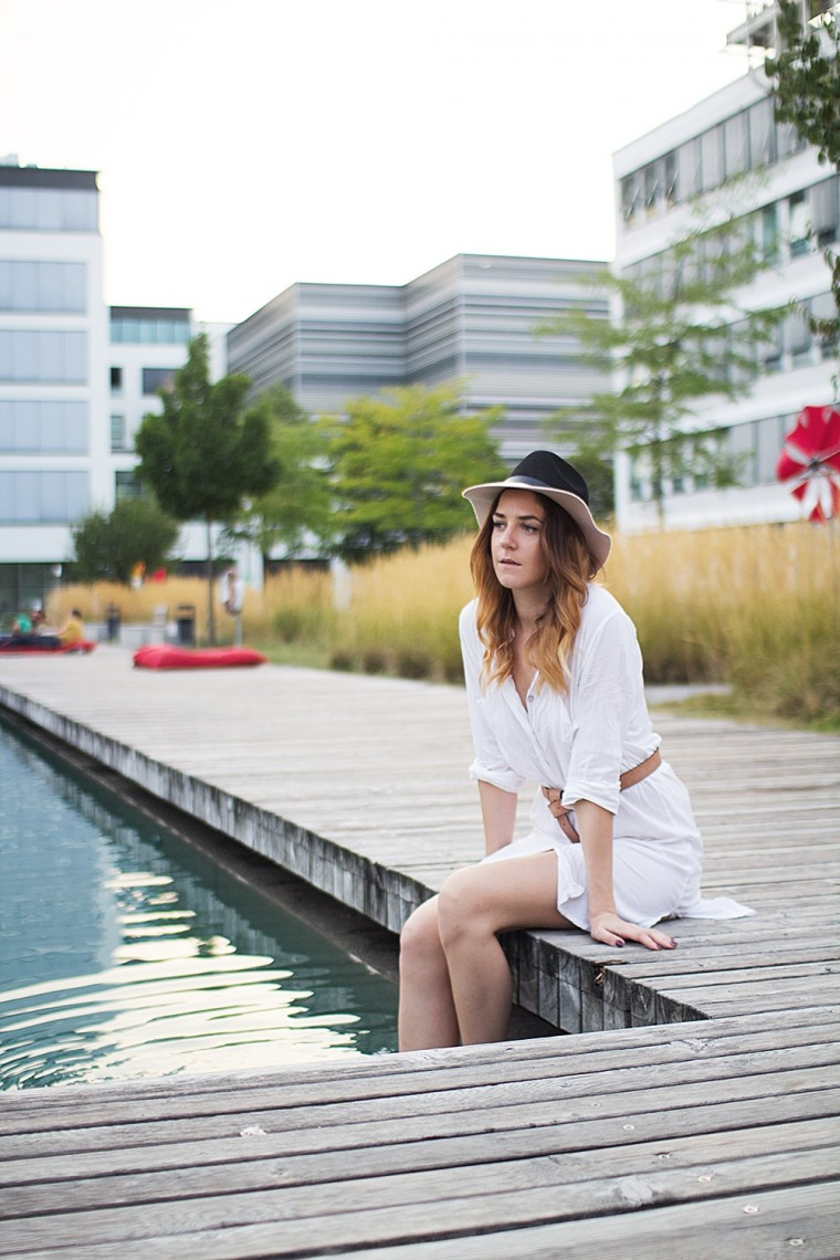OOTD: Holidayfeeling in Munich